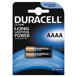 2x-Pilas-DURACELL-AAAA-1-5V-LR61-MN2500-E96-LR8D425-GP25A