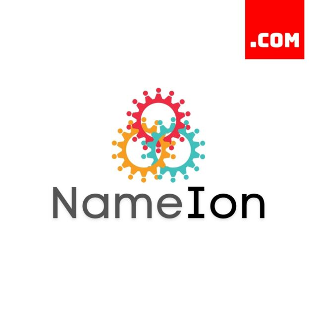 NameIon.com - 7 Letter Short Brandable Domain Name - Dynadot COM Premium Domains