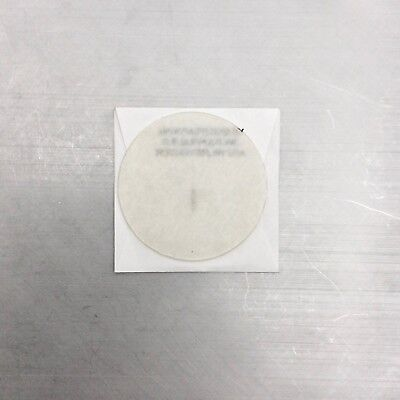 """NEW Dial Indicator Replacement Crystal 1.44/""""//36.7mm for Large 38mm Interapid"""