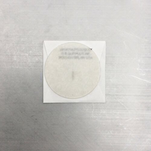 """NEW Dial Indicator Replacement Crystal Ø 2.10""""//53.1mm Mitutoyo AGD2 24-Series"""