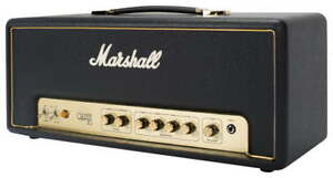 MARSHALL ORIGIN HEAD 50 watts  TESTATA VALVOLARE X CHITARRA ELETTRICA