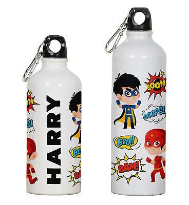 Printtoo Personalized WaterBottle GiraffeAluminum Bottle-BOT-259A