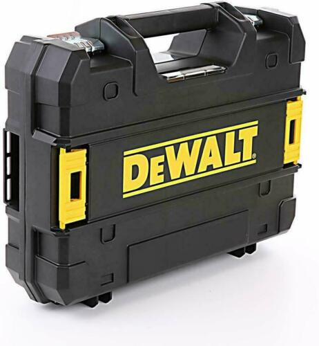 DCF885 Pack de 2 Dewalt TSTAK POWER TOOL CASE seulement pour visseuse-DCF887