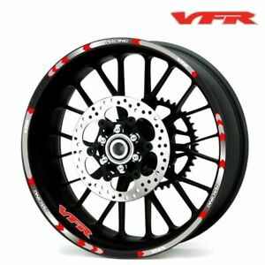 For-Honda-VFR-Motorcycle-Wheel-Tire-Rim-Stickers-17inch-wheel
