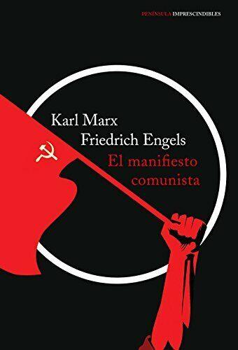 El Manifiesto Comunista (IMPRESCINDIBLES)