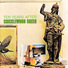 Cricklewood Green by Ten Years After (CD, Mar-2001, EMI-Capitol Special Markets)