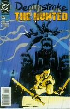 Deathstroke the Hunted # 42 (USA,1994)