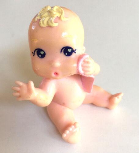 à choisir à l/'unité Figurine Babies Paciocchini