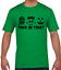 miniature 3 - Halloween Trick or Treat Kids T-Shirt Funny Halloween Boys Girls Tee Top