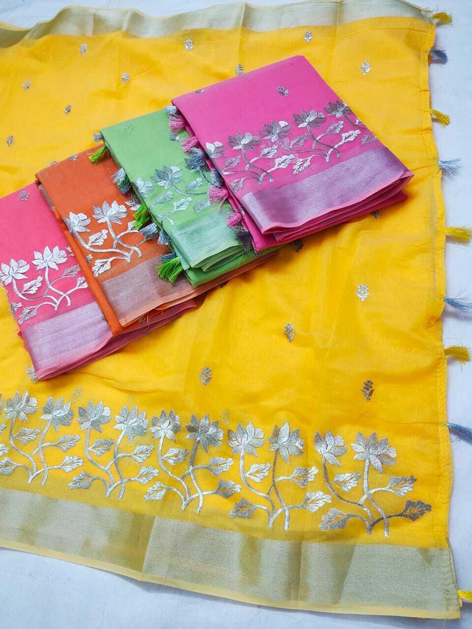 Bollywood Saree Party Wear Indian Pakistani Ethnic Wedding Designer Sari S25