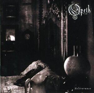 Opeth-Deliverance-CD
