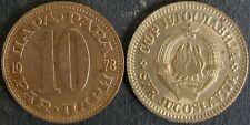 SFR Jugoslawien 10 Para 1978 Jugoslavija