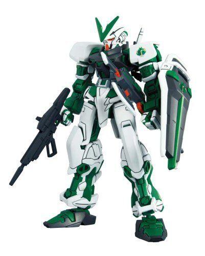 HG 1 144 MBF-P04 Troya-Diagonal dedicado Gundam equivoCochese verde Marco Japón juguete