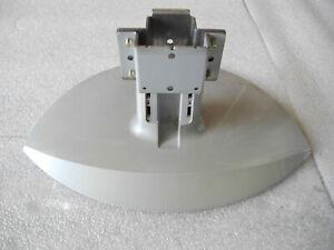 Tabla De Pedestal De Pie Soporte Base Monitor Lcd Tv Color Sony Klv 15sr1 Ebay