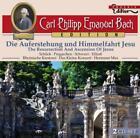 Auferstehung und Himmelfahrt Jesu von Max,Rheinische Kantorei (2011)