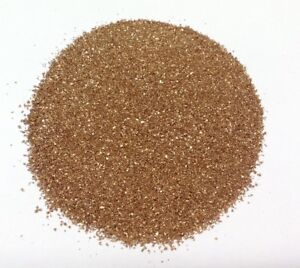 COPPER-GRANULES-300g-Size-0-1mm-Cu-99-92-FREE-POSTAGE-amp-PACKING