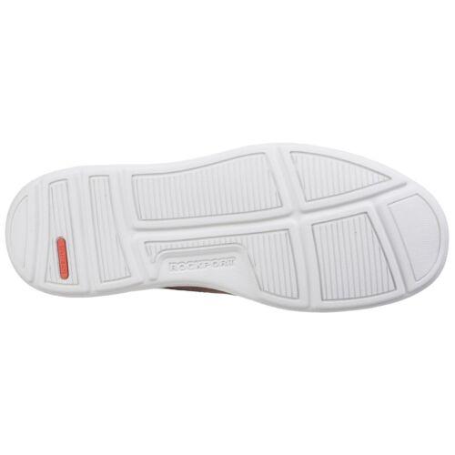 Pointu Chaussures Lacets Rockport Cuir Bout À Blucher Chic Décontracté Zaden wtw5qTCZR