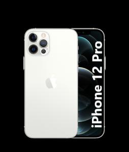 Apple iPhone 12 PRO 5G 128GB NUOVO Originale Smartphone iOS 14 Silver