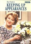Keeping Up Appearances : Series 1-2 (DVD, 2003, 3-Disc Set)