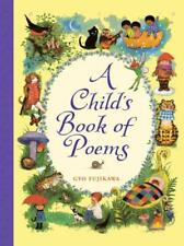 A Child's Book of Poems (2007, Hardcover)
