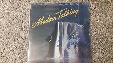Modern Talking - The 1st Album KOREA Disco Vinyl LP