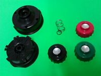 Trimmer Bump Head Kit Ryobi Fits S430 Ss26 String Trimmers Usa Made