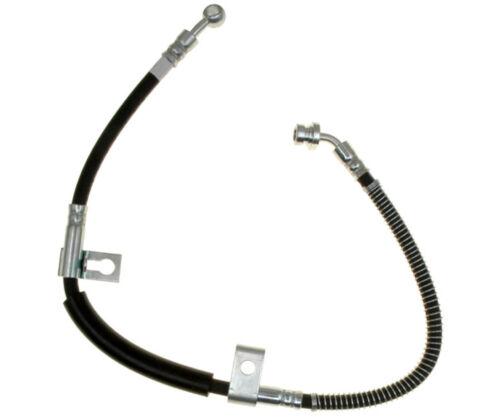 Brake Hydraulic Hose-Element3; Front Left Raybestos fits 03-06 Kia Sorento