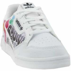 adidas-Continental-80-Little-Kid-Big-Kid-Sneakers-Casual-Sneakers-White-Boys