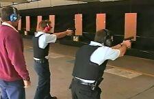 Combat Handgun Training films Collection FBI DVD