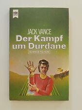 Jack Vance Der Kampf um Durdane Roman Science Fiction Heyne Verlag