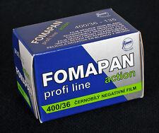 FOMA Pan 400  135/36  1 Film KLEINBILDFORMAT