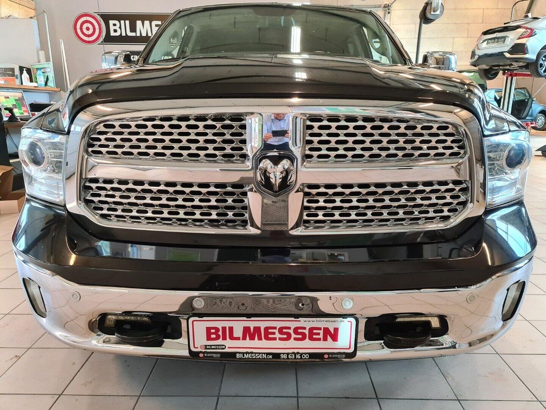 Dodge RAM 1500 3,0 EcoDiesel Laramie CrewCab aut. 4d