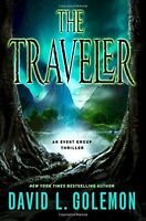 The Traveler: An Event Group Thriller Event Group Thrillers