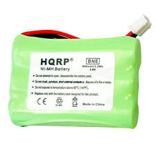 HQRP 900mAh Phone Battery for Bang & Olufsen Beocom 1 Cordless DECT Telephone