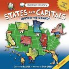 States and Capitals: United We Stand! by Dan Green, Edward Widmer, Simon Basher (Mixed media product, 2014)
