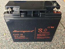 12V 18Ah USV UPC APC Bleiakku Akku Batterie Gelakku 17Ah 19Ah 20Ah NEU OVP