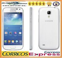 SAMSUNG GALAXY S4 MINI I9195 4G LTE WEIß FREI NEU TELEFON MOBILE SMARTPHONE