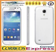 SAMSUNG GALAXY S4 MINI i9195I PLUS VE 4G LTE BLANCO LIBRE NUEVO TELEFONO MOVIL
