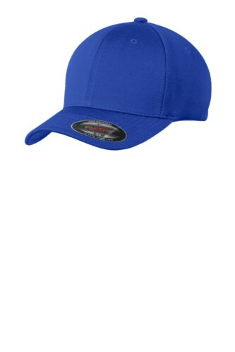 STC22 Custom Embroidery Flexfit ®  Cool /& Dry Poly Mesh Cap