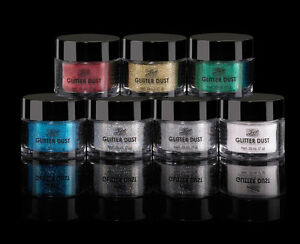 Glitter-Dust-face-paint-body-hair-clothes-nails-shimmer-special-FX-Mehron-makeup