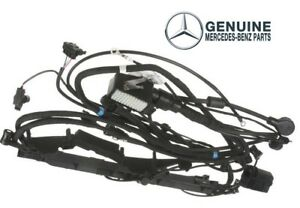 1995 Mercedes C280 Wiring Harness from i.ebayimg.com