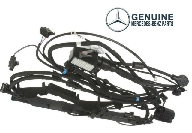 Genuine Engine Wiring Harness For Mercedes W202 C280 To