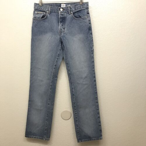 Calvin Klein size 5 Vintage High Waisted Mom Jeans