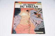 Alix T14 Les proies du volcan EO / Martin // Casterman