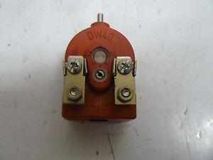 Bircher Dw40 Pressure Switch Wave Response Pressure 2 150