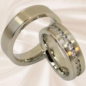 Eheringe-Verlobungsringe-Freundschaftsringe-Hochzeitsringe-6-5-mm-mit-Gravur