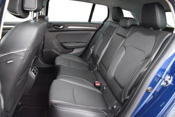 Renault Megane IV 1,6 dCi 130 Bose Edition Sport Tourer - billede 5