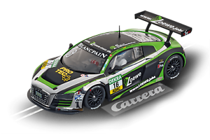 Top Tuning Carrera Digital 124 - Audi R8 Lms -   Yaco Racing   No.16 like 23826