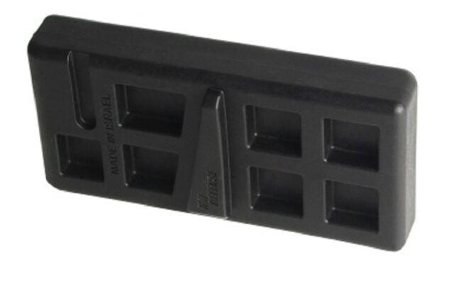 ZPG03 IMI Defense Desert Tan Handguard Mid Length Made of Tough Polymer