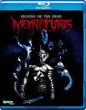 Morituris: Legions Of The Dead (Blu-ray),New DVD, Francesco Malcom, Desiree Gior